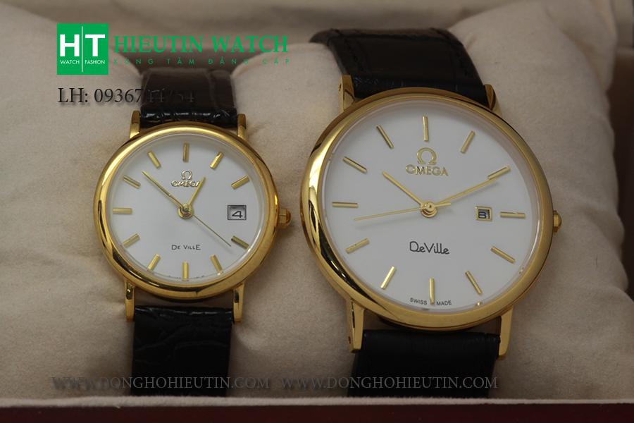 Giảm 20% đồng hồ Rolex Omega Tissot Rado Longines cao cấp - 49