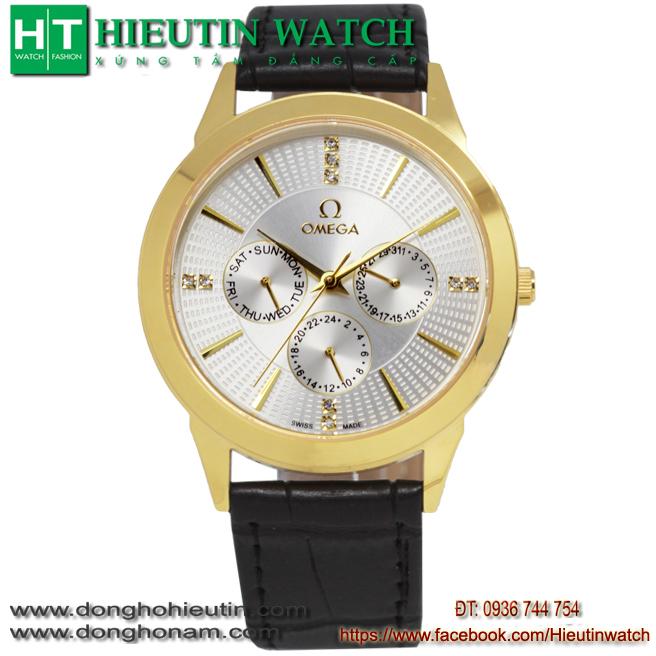 Giảm 20% đồng hồ Rolex Omega Tissot Rado Longines cao cấp - 48