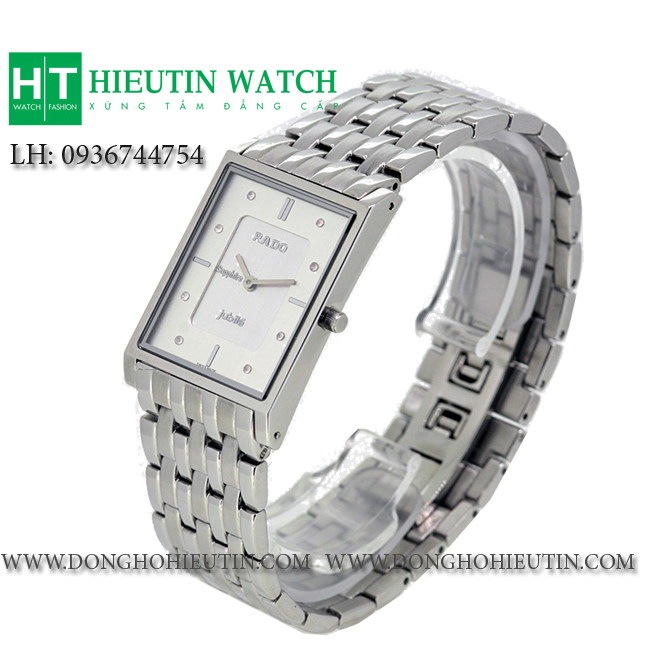 Giảm 20% đồng hồ Rolex Omega Tissot Rado Longines cao cấp - 31