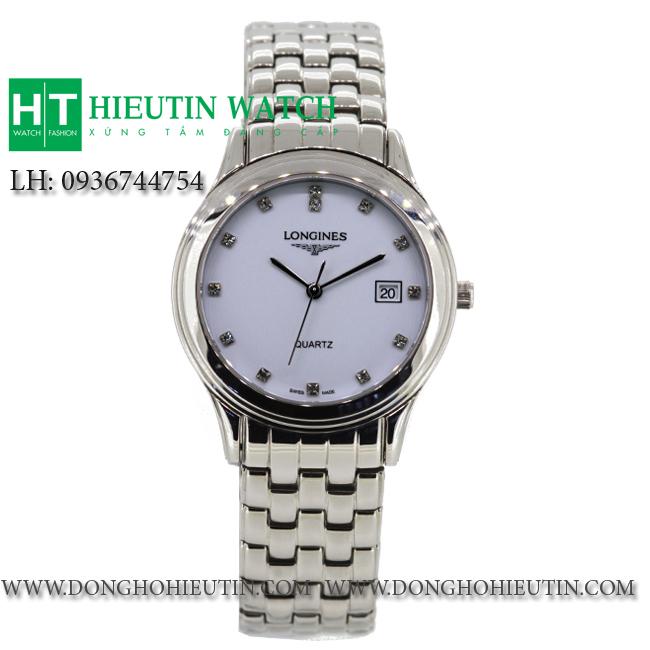 Giảm 20% đồng hồ Rolex Omega Tissot Rado Longines cao cấp - 24