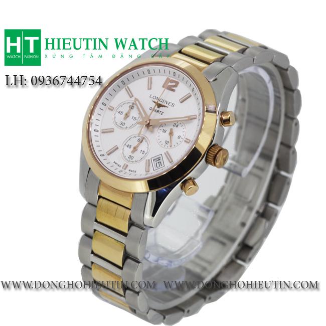 Giảm 20% đồng hồ Rolex Omega Tissot Rado Longines cao cấp - 22