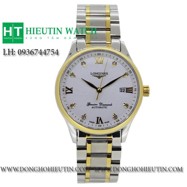 Giảm 20% đồng hồ Rolex Omega Tissot Rado Longines cao cấp - 16