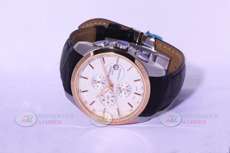 Đồng hồ đeo tay nam Tissot  T- 035627A