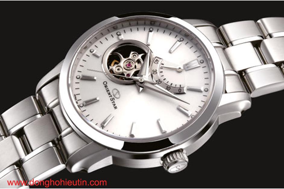 Đồng hồ Orient Star SDA02002W0