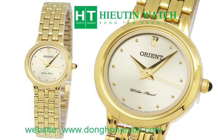 Đồng hồ Orient FUB9C003C0
