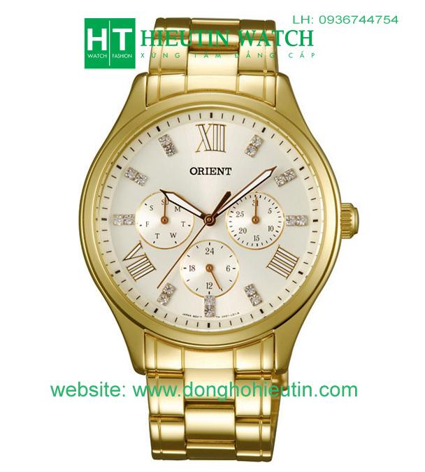 Đồng hồ Orient FUX01003S0