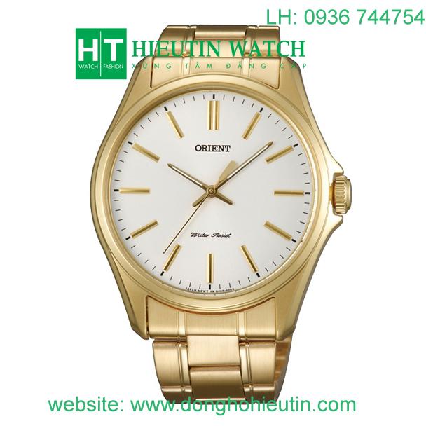 Đồng hồ Orient FQC0S001W0