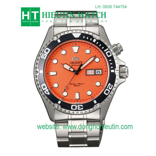 Đồng hồ Orient FEM6500AM9