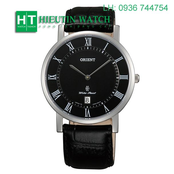 Đồng hồ Orient FGW0100GB0