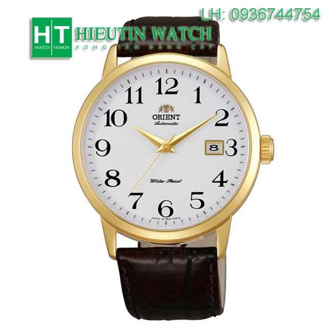 Đồng hồ nam Orient FER27005W0