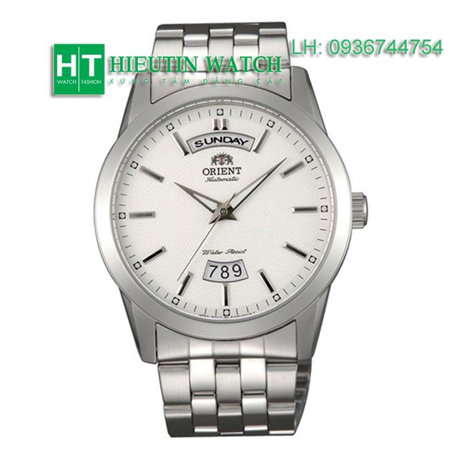 Đồng hồ nam Orient FEV0S003WH