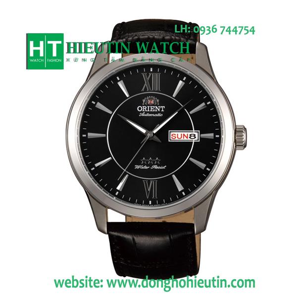 Đồng hồ Orient FEM7P006B9