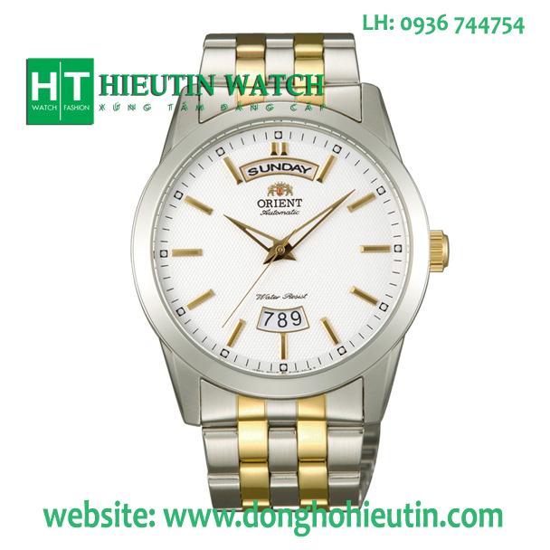 Đồng hồ Orient FEV0S002WH