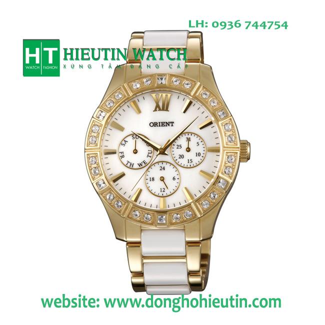 Đồng hồ Orient FSW01002W0