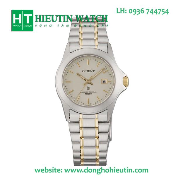 Đồng hồ Orient FSZ3G003C0