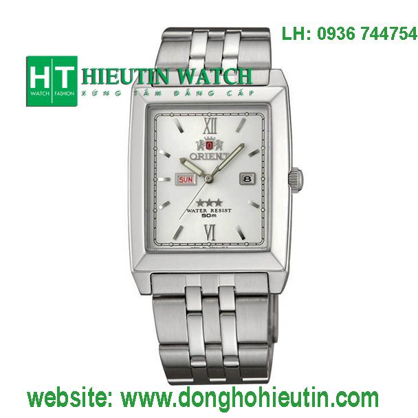 Đồng hồ Orient SNQAA002WE