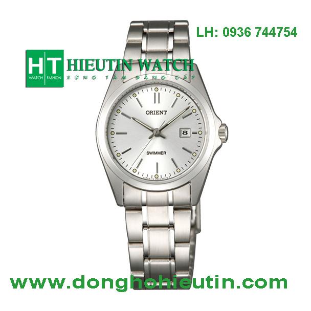 Đồng hồ Orient SSZ3A00BW0