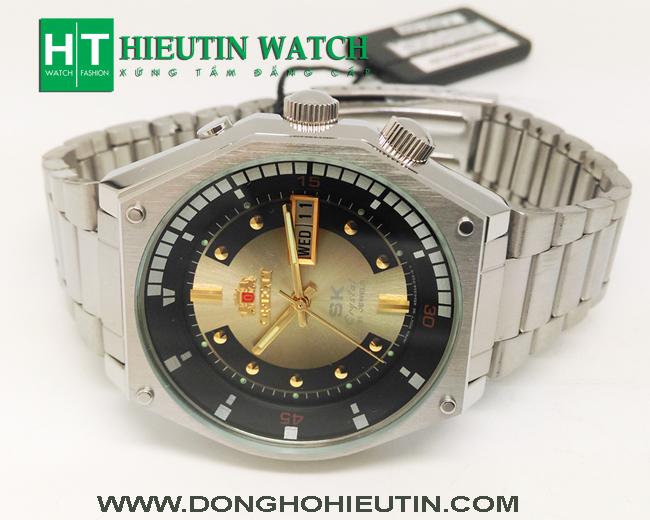 Đồng hồ Orient FEMAL001U9