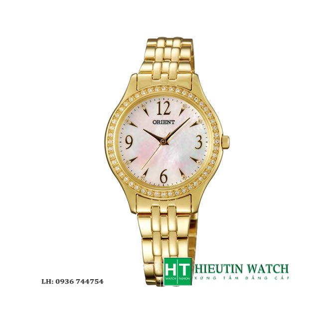 Đồng hồ ORIENT FQC10003W0