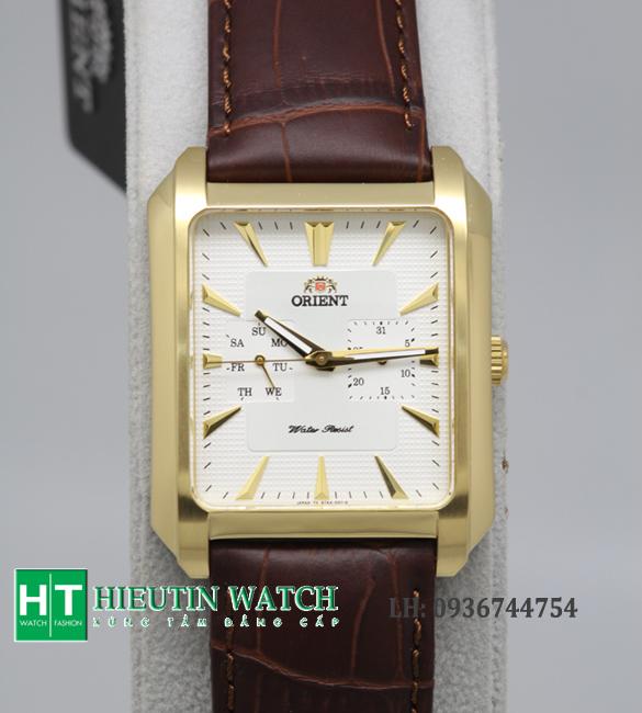 Đồng hồ Orient SSTA002W0