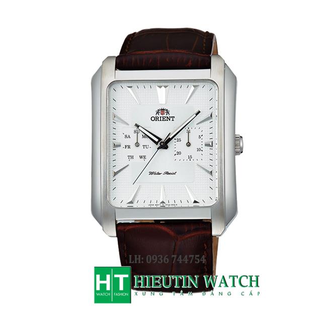 Đồng hồ ORIENT SSTAA005W0