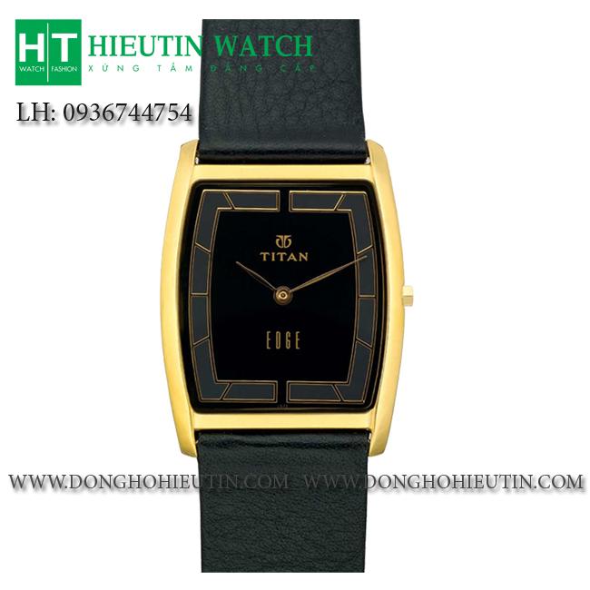 Đồng hồ Titan EDGE - 1044YL08