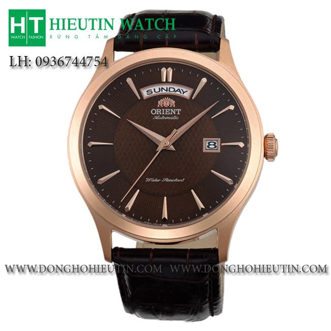 Đồng hồ ORIENT FEV0V002TH