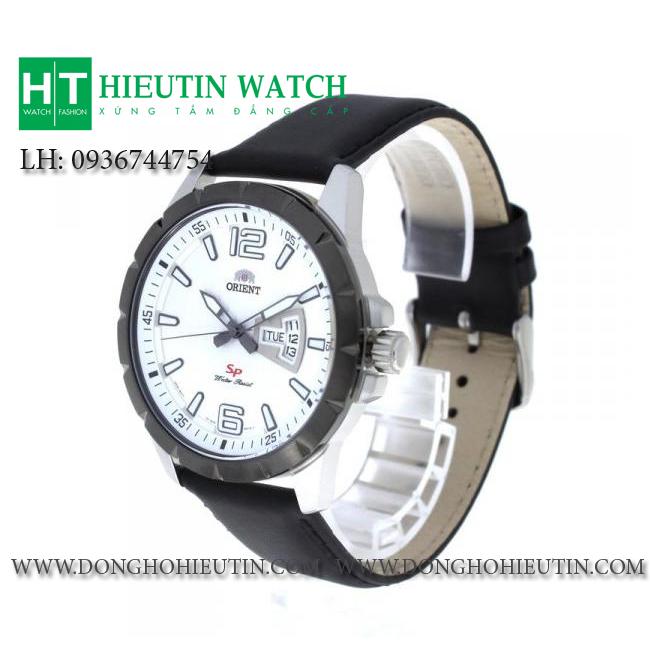 Đồng hồ ORIENT FUG1X003W9