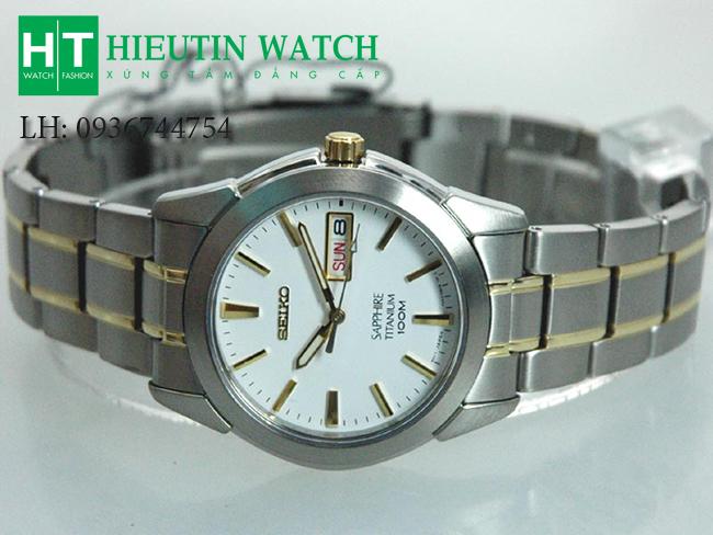 Đồng hồ SEIKO SGG729P1