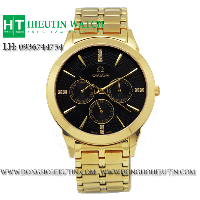 đồng hồ omega m.802