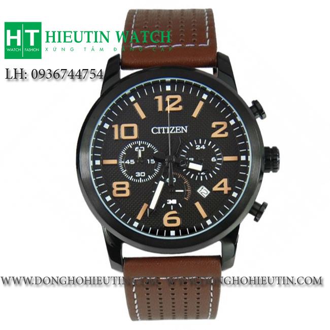 Đồng hồ citizen AN8055-06E