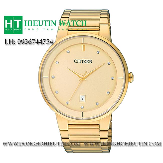 đồng hồ cittizen BI5012-53P