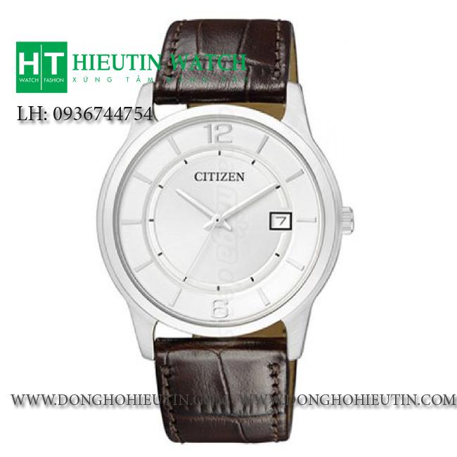 đồng hồ citizen BD0021-19A