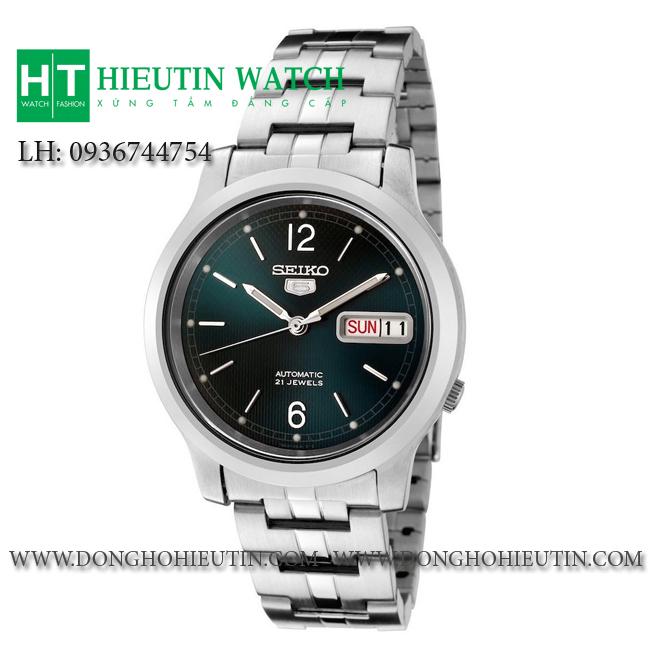 Đồng hồ seiko SNK801K1