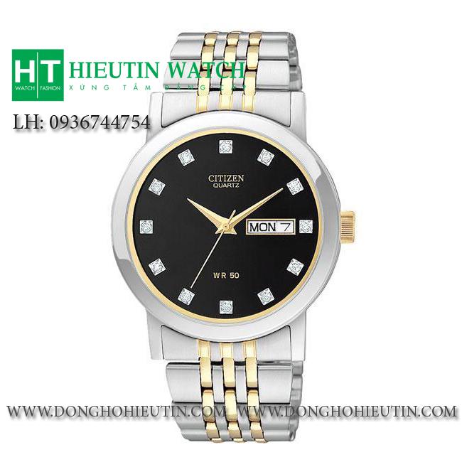 Đồng hồ Citizen BK4054-53E