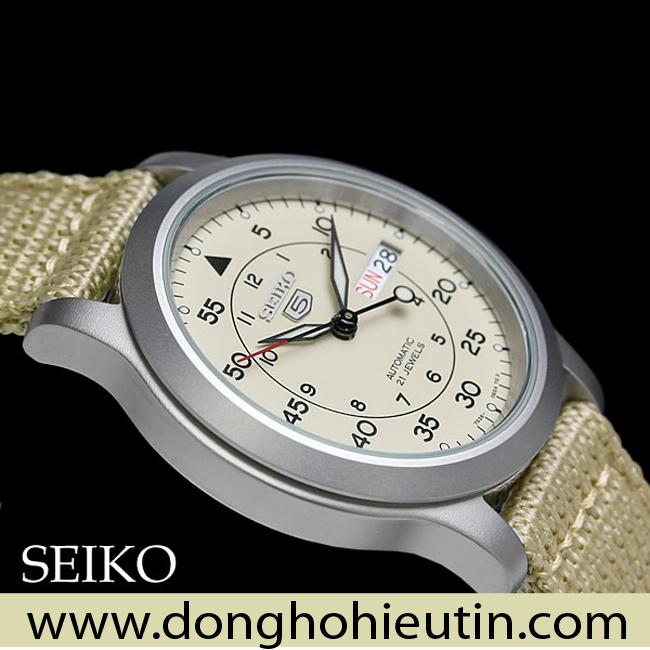 Đồng Hồ SEIKO 5 SNK803K2