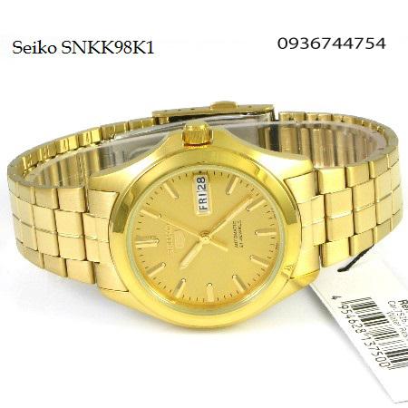 Đồng hồ seiko snkk98k1 đồng hồ nam.