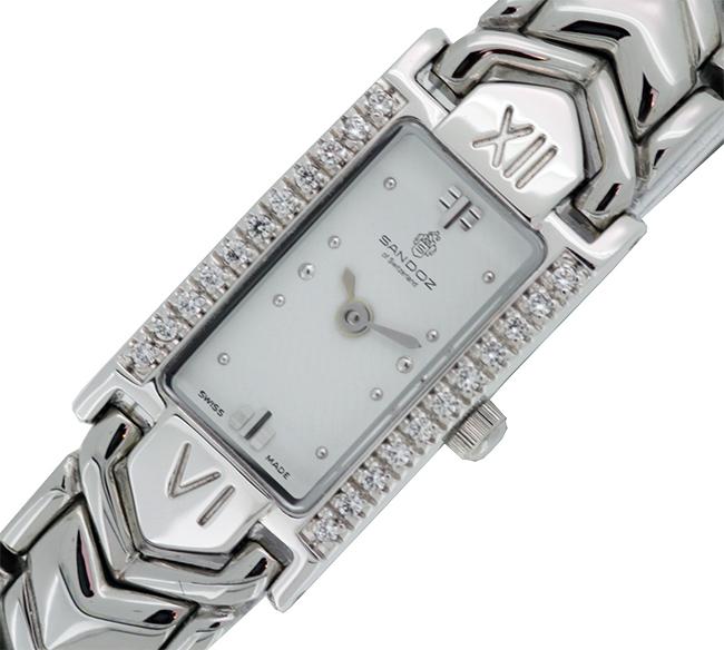 Đồng hồ SANDOZ nữ - 3.053.0.0.71 - Đồng hồ Thụy sỹ chính hiệu