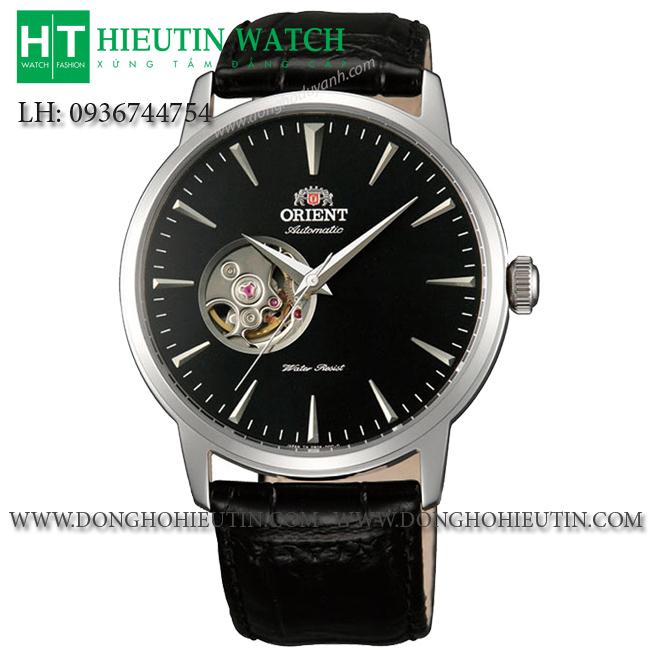 Đồng hồ Orient FDB08004B0 - Hàng chính hãng Nhật Bản