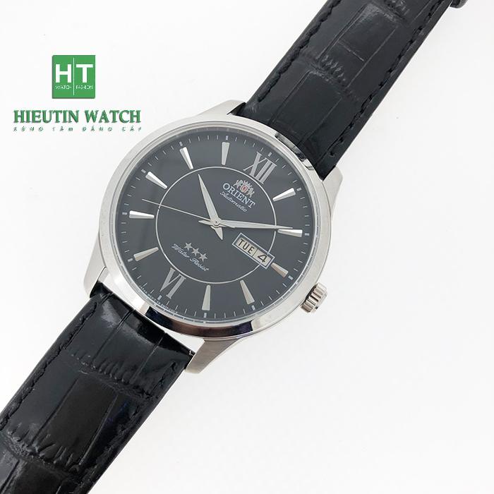 Đồng hồ Orient 3 sao FEM7P006B9