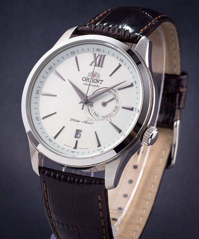 Đồng hồ Orient FES00006W0