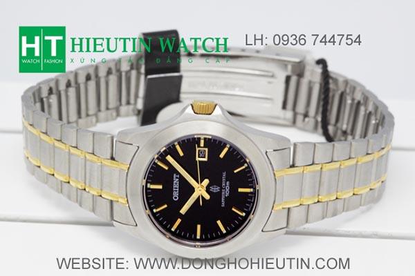 Đồng hồ Orient FSZ3G003B0
