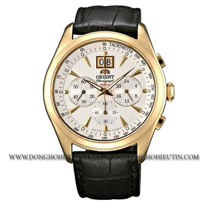 Đồng hồ Orient FTV01002W0, phiên bản đồng hồ đeo tay nam