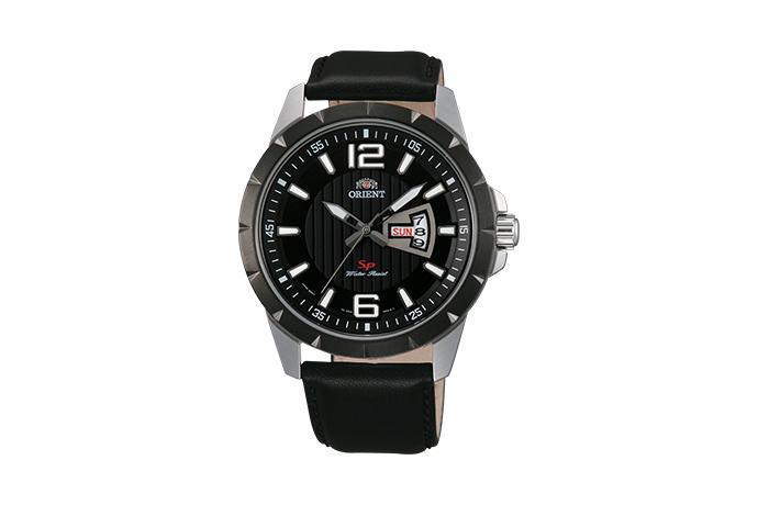 Chiếc đồng hồ thể thao  ORIENT FUG1X002B9