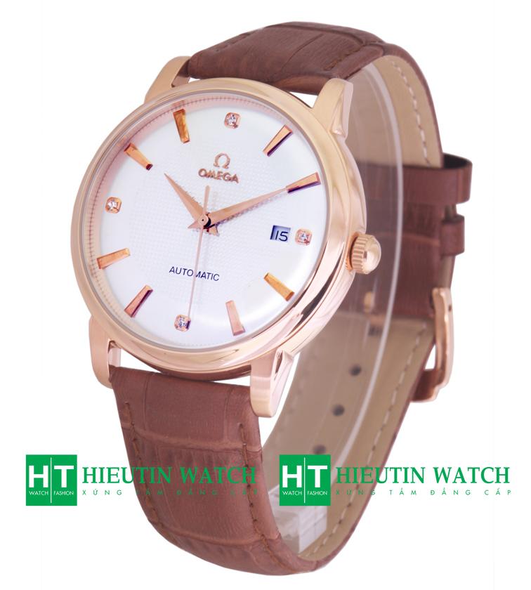 Giảm 20% đồng hồ Rolex Omega Tissot Rado Longines cao cấp - 37