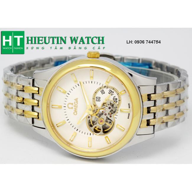 Giảm 20% đồng hồ Rolex Omega Tissot Rado Longines cao cấp - 36