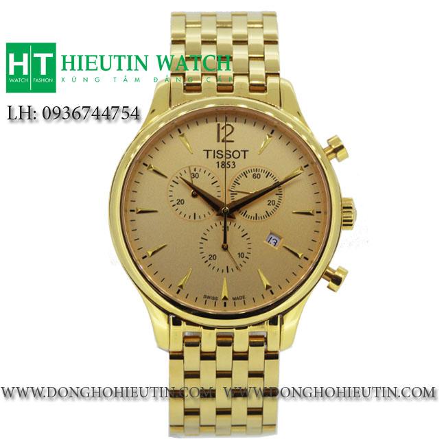 Giảm 20% đồng hồ Rolex Omega Tissot Rado Longines cao cấp - 5