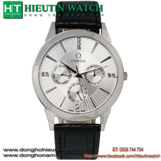 Giảm 20% đồng hồ Rolex Omega Tissot Rado Longines cao cấp - 46