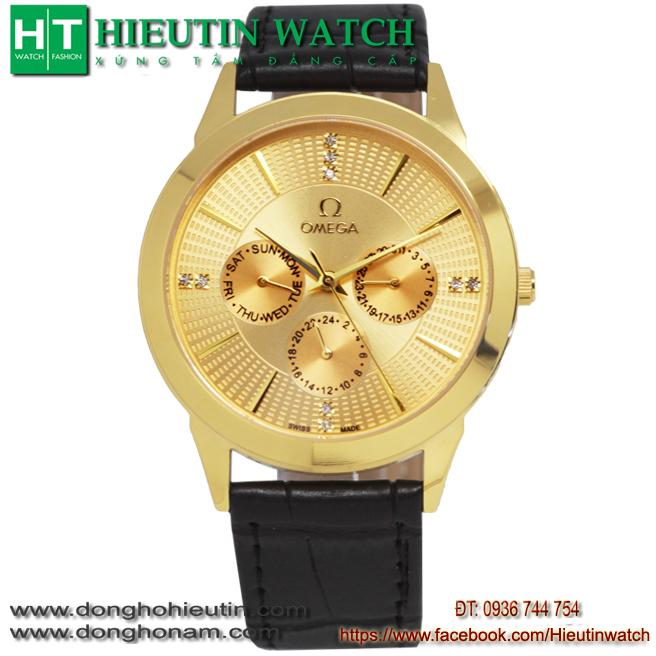 Giảm 20% đồng hồ Rolex Omega Tissot Rado Longines cao cấp - 45