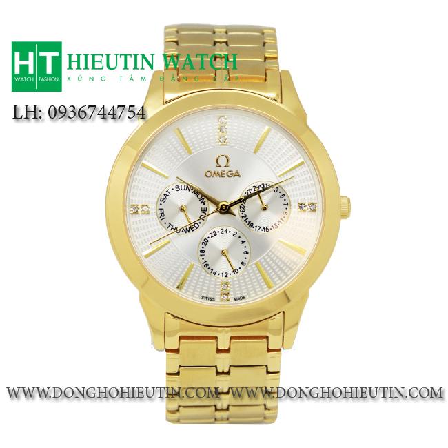 Giảm 20% đồng hồ Rolex Omega Tissot Rado Longines cao cấp - 38